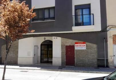 Commercial space in calle de Don Pedro, nº 43